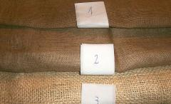 Worek z juty , worek dekoracyjny , duży wybór używanych worków z juty