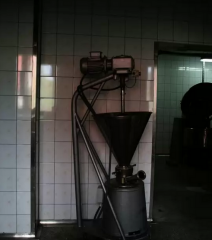 Mills laboratory
