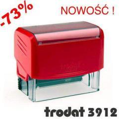 Pieczątka Trodat 4912
