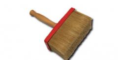 Maclovice brushes
