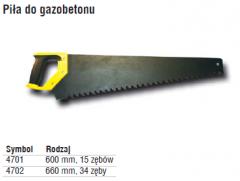Hack-saws