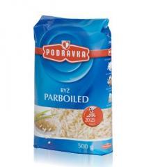 Ryż parboiled 500g , ryż , podravka