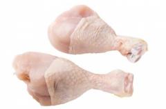 Hams of duck