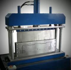 Linia automatyczna do produkcji blaszanych kaset