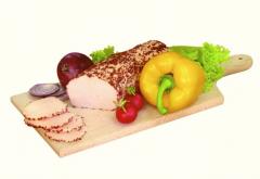 Broilers meat