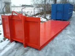 Platforma  hakowiec