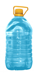 Bottles PET