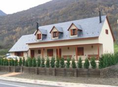 Cottages inhabited