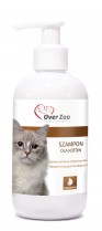 Shampoos for cats