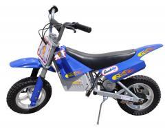 Motorek elektryczny MINI-CROSS DX-250