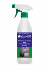 Cleaners for PVC surfaces