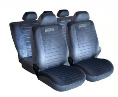 Universal automotive seat covers