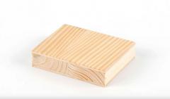 Płyta stolarska suchotrwała i wodoodporna z drewna