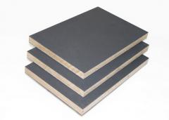 Plywood laminated