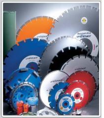 Diamond plates Wheel