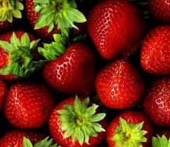 Owoce , handel