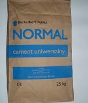 Dyckerhoff CEM II/B-M (V-LL) 32,5 R