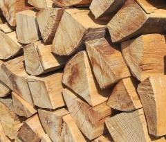 Drewno kominkowe , brzoza, buk, dąb, jesion , olcha