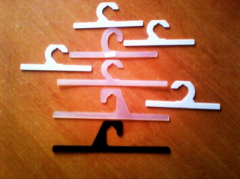 Handles for packing