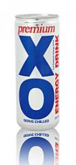 Napoje energetyczne w puszkach i butelkach od producenta