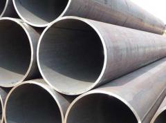 Preisolated pipes