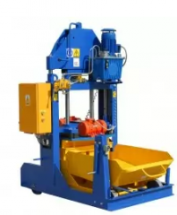 Equipment for concrete forming