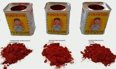 PIMENTON - Specjalna wędzona hiszpańska papryka