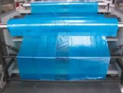 Folie HDPE do pakowania różnych produktów