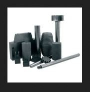 Graphite electrodes and equipment