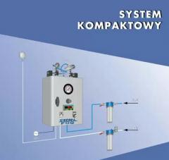 Humidification systems