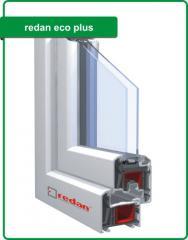 Okna PVC - Eco Plus