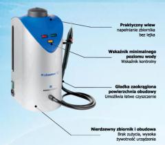 Urządzenie do czyszczenia instrumentów medycznych