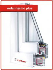 Okna PVC - Termo Plus