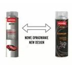 Automobile enamels aerosol