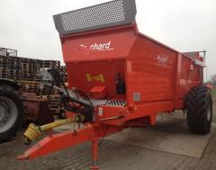 Transportery DRAGON JUNIOR o ładowności od 8 do 13 ton