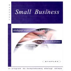 Small Business - wersja mini, program do obsługi