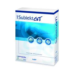 Insert - Subiekt GT, nowoczesny system sprzedaży