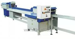 Edge-ripper WDPP-410 to preparing boards from
