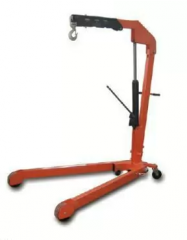 The crane equipment