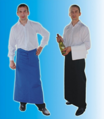Kitchen spray skirts, aprons