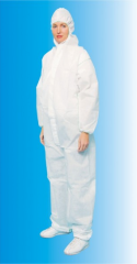 One-use coveralls