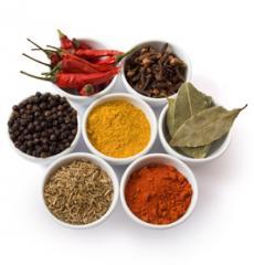 Przyprawy, pieprz, sól, aromaty