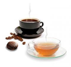 Kawa i Herbata, kakao, gorąca czekolada