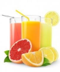 Napoje, sok, napój, woda, nektar,