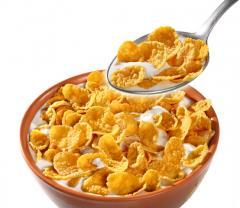 Snack breakfasts