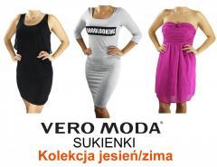Stockhouse - Sukienki Vero Moda.