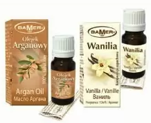 Aromatic compounds, essential oil