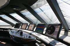 Radary, GpS, Ais, Echosonda, i wszystko dla nawigacji