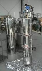 Thermocryostats