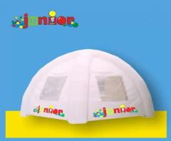 Namioty balonowe